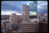 Dusk, Boston, MA