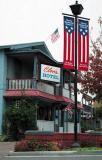 Clovis Hotel