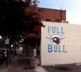 full bull, a clovis landmark