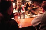 Invisible Bartender at Avalon Club, Fresno, CA