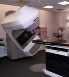 Varian Ximitron/Clinac CT Simulator at St. Agnes Hospital, Fresno, CA