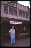 ed@da brew pub in Fredericksburg