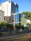 La Reforma Boulevard