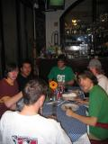 Boys Table @ Dinner