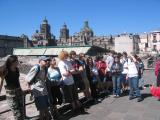 Group @ Templo Mayor