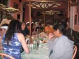 Lunch in Puebla