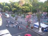 Zocalo de Puebla