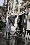 Rome, thonet maintenance