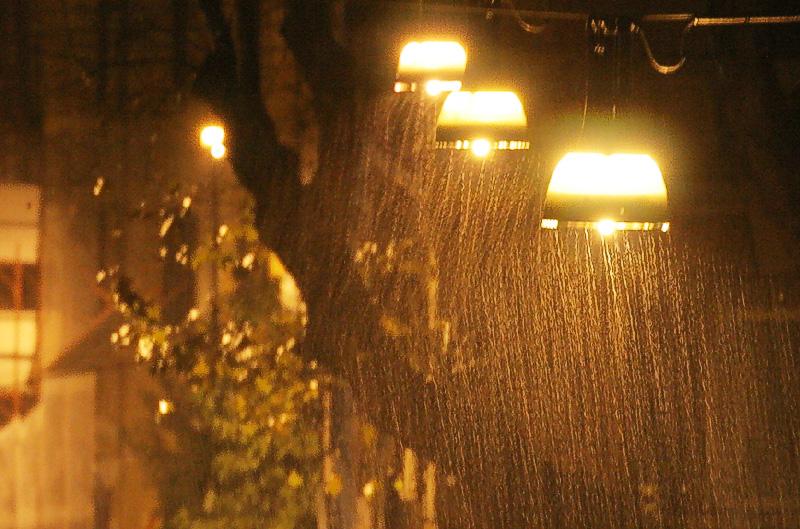 27 Dec 04, heavy rain