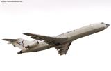 Charter America B727-225Adv(F) N8887Z (ex-Eastern) aviation stock photo