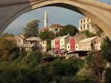 Stari Most and  Kujundžiluk
