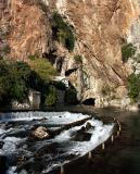 Blagaj - source of the Buna