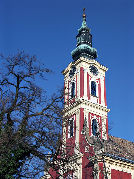 Belgrade Cathedral, Szentendre