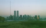 Manhattan from Bayonne, NJ