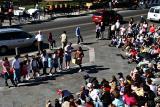 Street show on Jackson Sq. (418a)