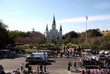New Orleans Cathedral (419a)