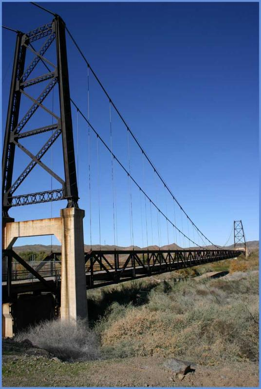 McPhaul Bridge