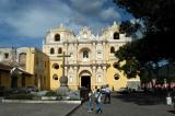 Iglesia y Convento de Nuestra Senora de La Merced