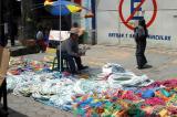 Chichicastenango Maya market