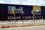 EMAAR is Burj Dubai's developer