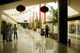 Chinamex Dragon Mart has the feel of a trade fair