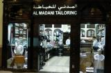 Al Madahi Tailoring, City Centre