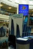 Damac booth at City Centre
