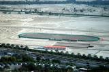 Horse race track in Za'abeel