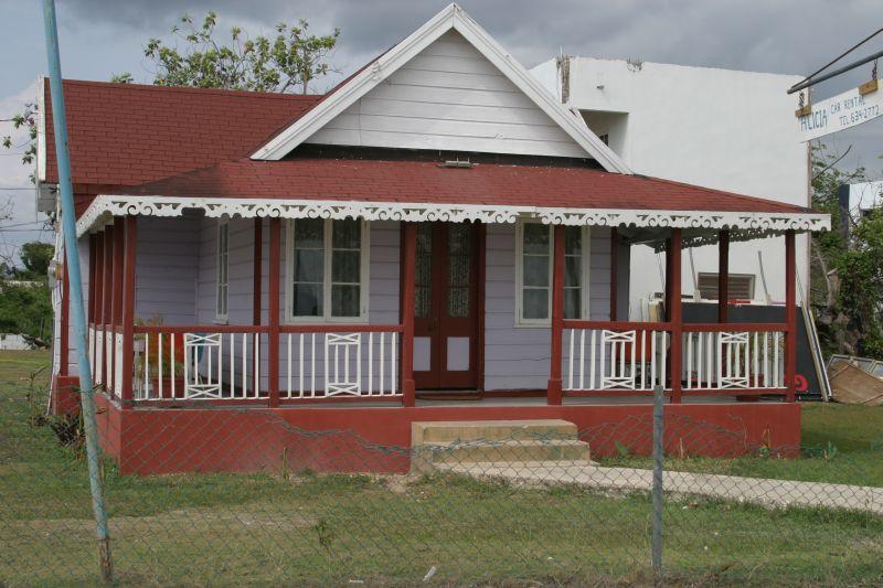 Black River house
