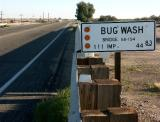 Bug Wash
