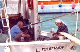 Fishing Prep