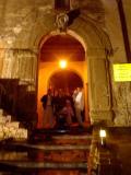 The Door to the Castle