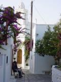 As time rolls by... Pyrgos