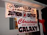 Star Wars Nashville Christmas