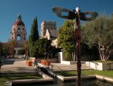 Pasadena/LA Christmas 2004