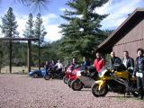 The JSriders trip to Alpine AZ, May 4-5, 2002
