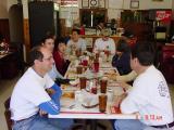 Breakfast at El Ranchito