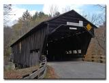 Durgin Covered Bridge - No.45