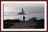 Reaching the western tip of Brittany