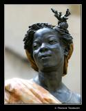 So lifelike... Sculpture by Cordier