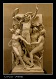 The Dance by Carpeaux