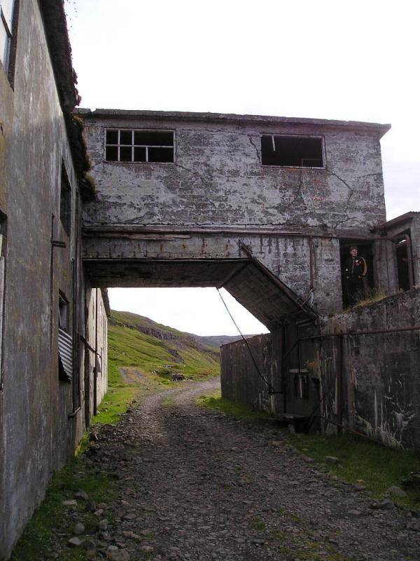 Ingólfsfjörður