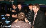 ::Jimmy Eat World Press Conference::
