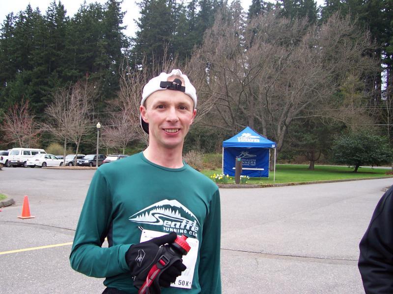 New Course Record: 3:42:59
