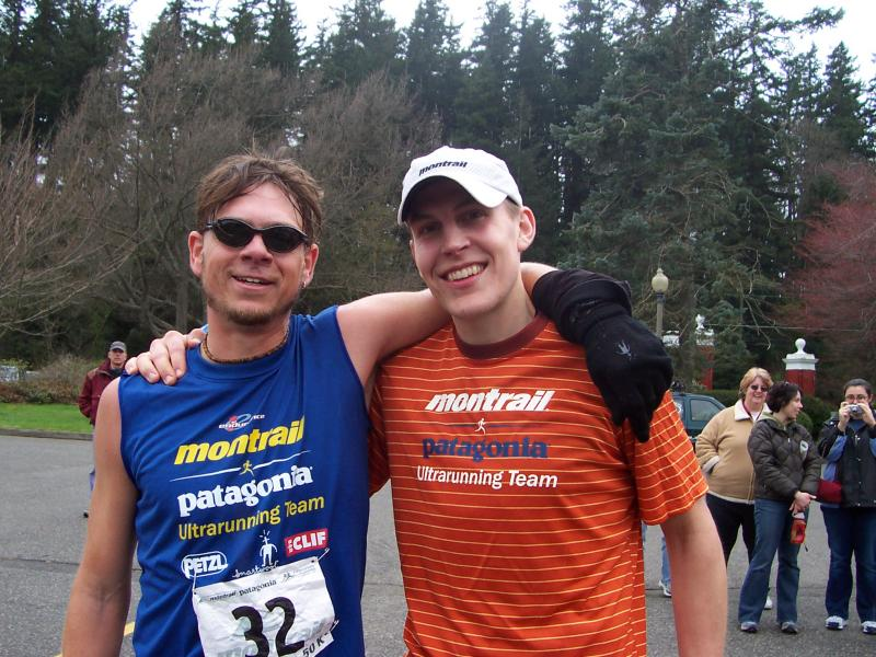 Ian Torrence & Brian Morrison
