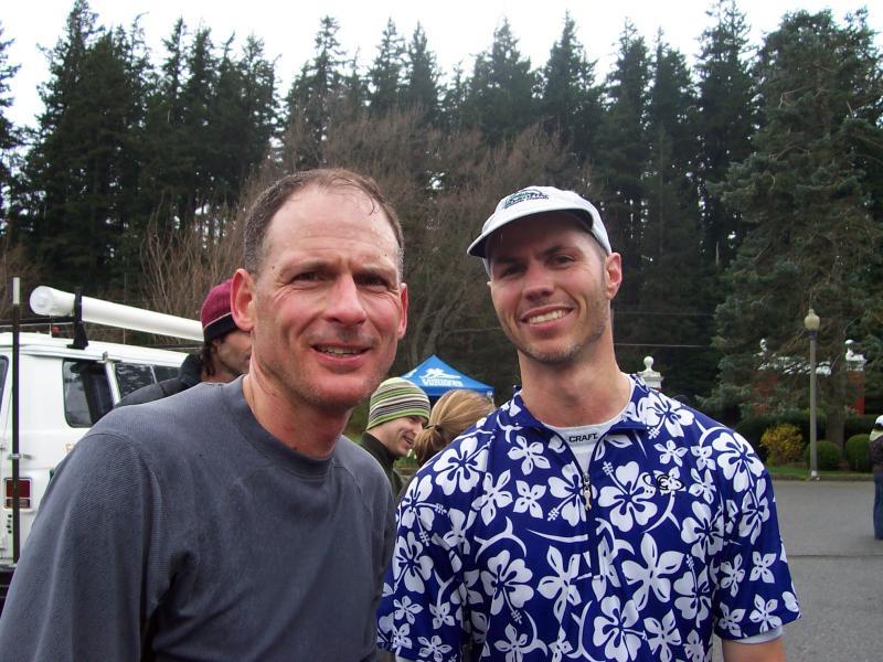 Craig Ralstin & Eric Sach