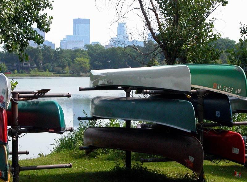 Canoes II