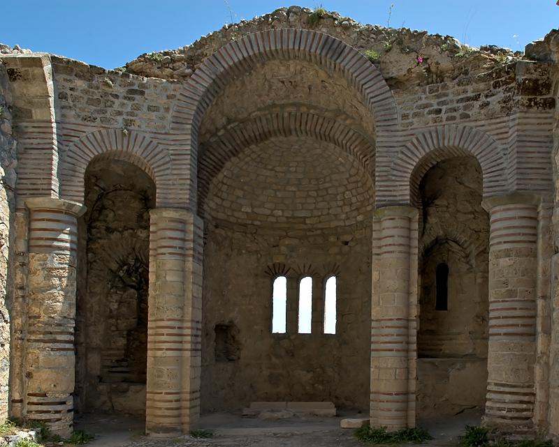 St. Hillarion Basilica