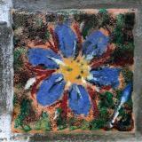 UNESCO Tile