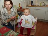 Kerstfeest 2004
